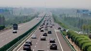 中秋假期淄博高速交警查处各类违法行为394起