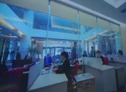 """商会看山东丨""""一次办好""""助力企业发展 山东省黑龙江商会成员扩展上百家"""
