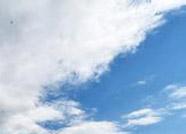海丽气象吧丨滨州今天最高温23℃ 气温偏低请注意保暖
