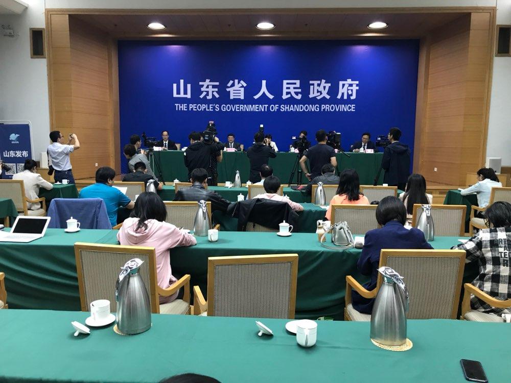 儒商大会2018将发布5400多名高层次人才供需信息