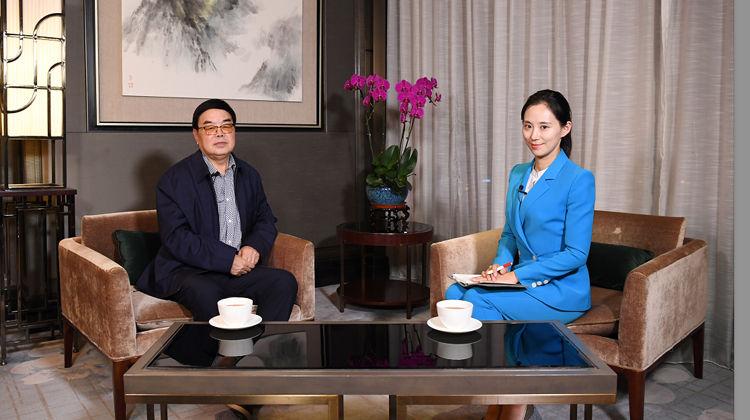 251秒丨对话王志民:儒家文化与世界文明对话是世界文化发展大趋势