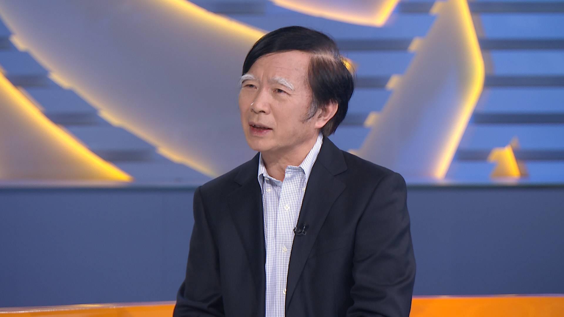 尼山论坛学术委员会副主任王学典:中国对建设人类命运共同体有大担当