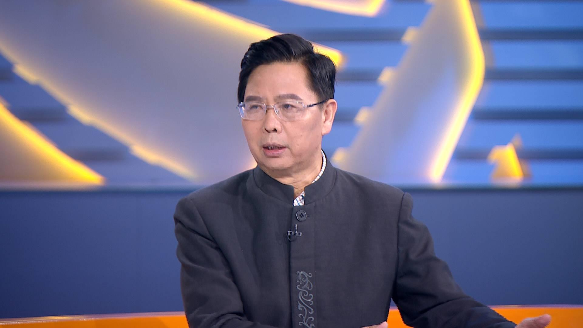 山东大学教授颜炳罡:人类命运共同体是儒学的新时代表达