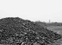 枣庄一企业煤场未封闭被环保部门罚款6万元