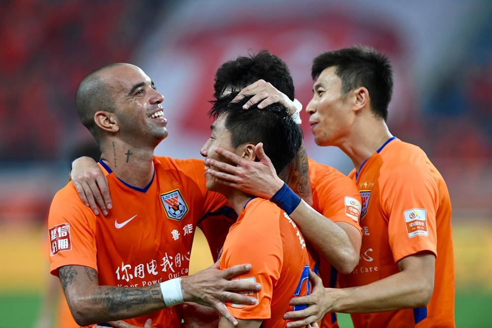 鲁能国安22年后足协杯决赛再相遇 如今手握一大优势