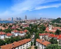 山东2018年8月环境质量状况发布 未出现重污染天气