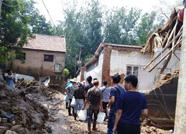 潍坊市住房公积金管理中心出台政策支持灾后重建