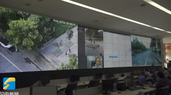 路见不平 微信报警!菏泽公安推出微信视频报警平台