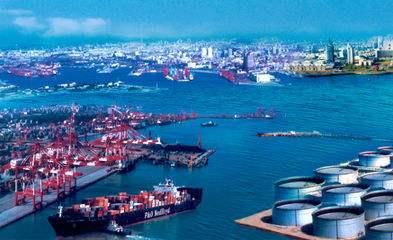 1至8月,威海市跨境电商出口货值达1.69亿美元
