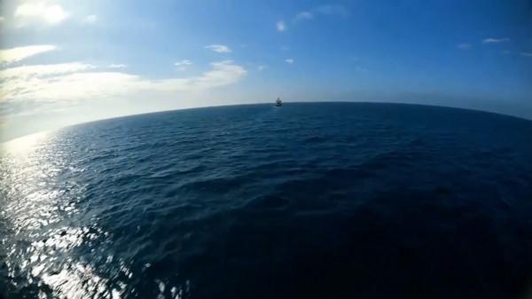 惊艳!4分钟带您领略山东海洋
