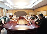 """省""""千名干部下基层""""服务队进驻宁津 开展为期两年帮扶工作"""