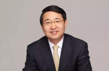 儒商大会2018|紫光股份董事长于英涛:施展云中蓝图 助力动能山东