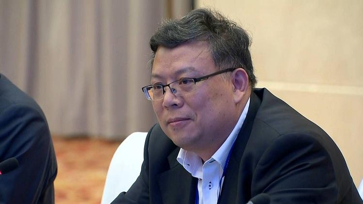 儒商大会2018丨清华大学副校长尤政:MEMS值得山东作为重点战略新兴产业发展