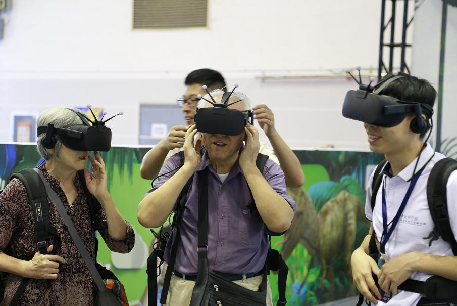 中国虚拟现实应用状况白皮书(2018)青岛发布