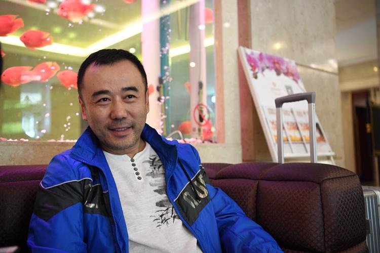 儒商大会2018丨赵东:希望山东能成立中外文化交流中心