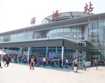 十一黄金周淄博火车站预计发送旅客30万人 增开高峰线动车组5对