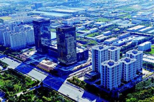 总投资758.9亿元!淄博高新区两天签约17个项目