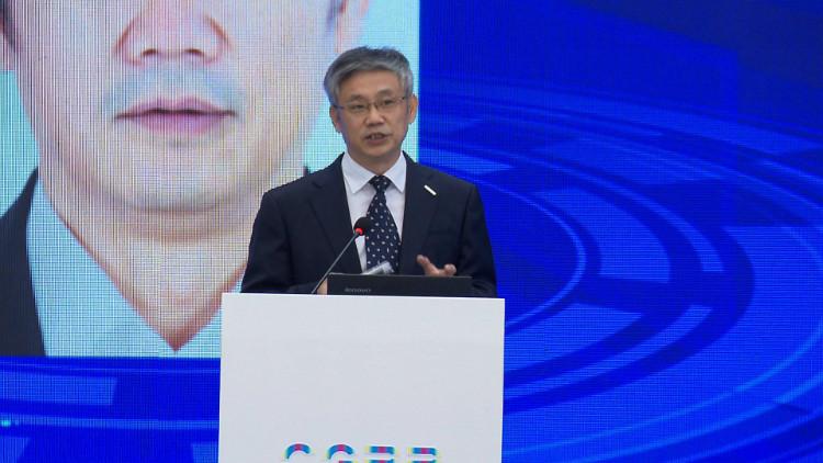儒商大会2018 王柏华:传统产业走向数字化是山东的必由之路