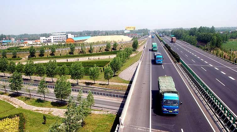 国庆假期高速出行抢先看!10月1日车流量预计为93万辆
