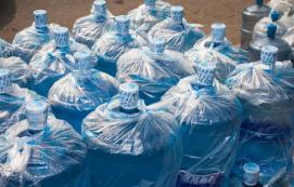 淄博公布一批食品抽检信息 这些桶装水被检不合格