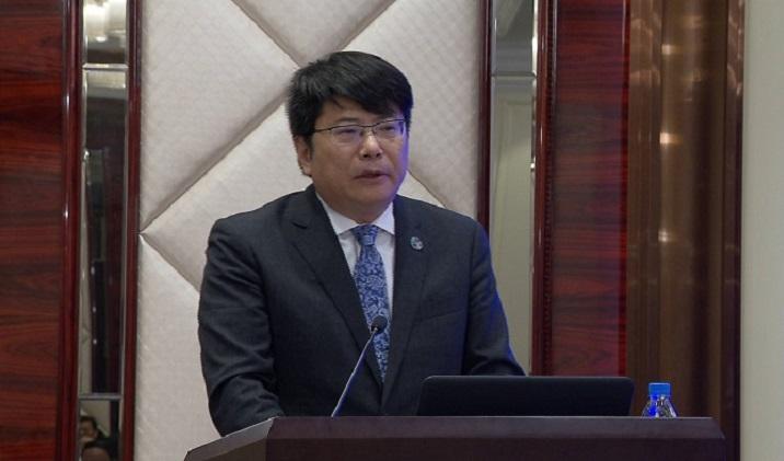 儒商大会2018丨中国旅游研究院院长戴斌:精品旅游应是面向大众的精致与优雅