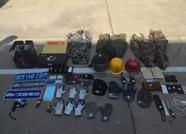 博兴警方侦破系列跨区域盗窃车内财物案 深挖案件60余起