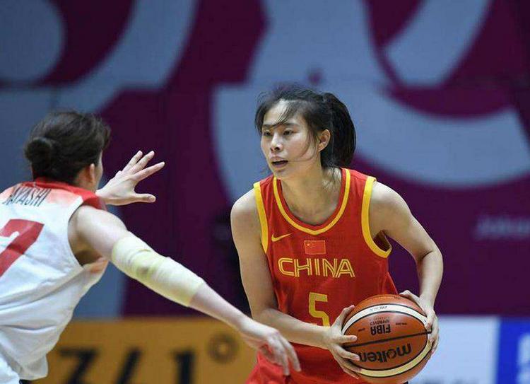 山东女篮迎来强力外援加盟 两朵金花闪耀篮球世界杯
