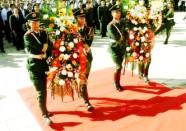 缅怀先烈 革命烈士公祭仪式在潍坊举行