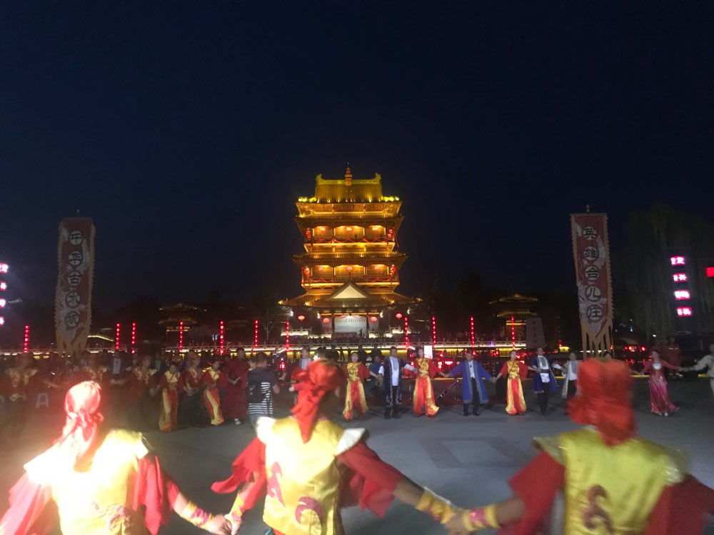 国庆假期第二天,济南、淄博等地民宿一房难求