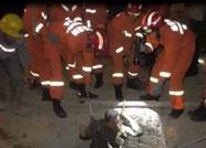 滨州一工人坠入30余米深井 危机时刻幸亏有他们