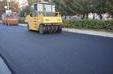省道345滕州段改建工程开始铺筑油层 年底通车