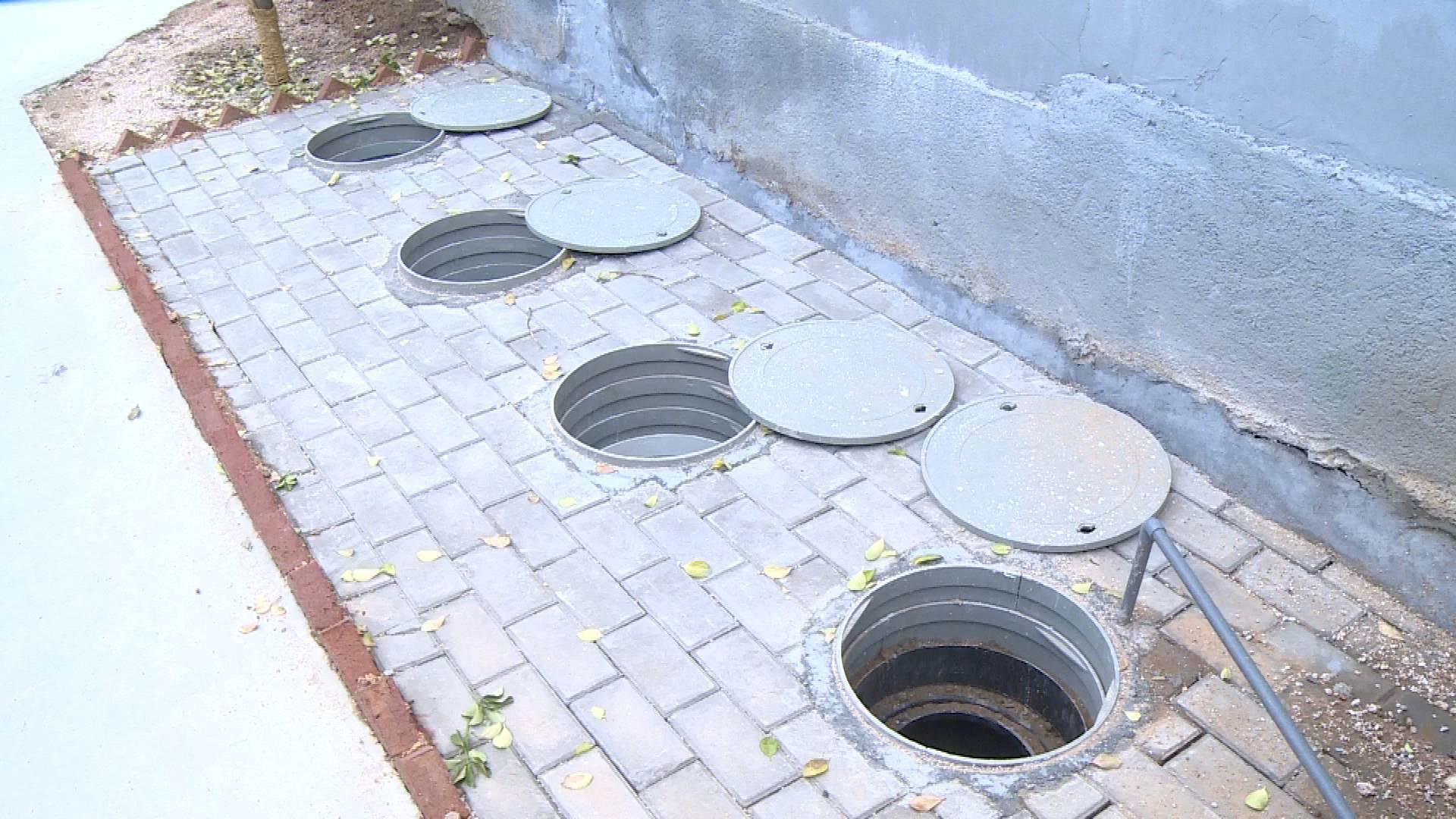 莱城农村改厕有了新探索 改厕和生活污水一体化模式受关注