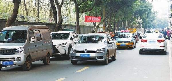 司机注意!济宁这十处路段开车经过时要小心