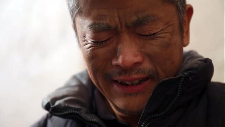 讲述身边的脱贫故事 临邑县首部扶贫微电影登录国庆档