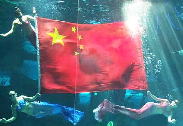"""十一黄金周进账1.43亿 德州""""金秋旅游季""""一路飘红"""