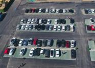 国庆假期169.35万游客来泰安 市政中心停车场停放车辆1899辆