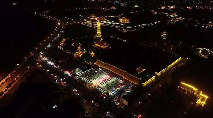 国庆黄金周滨州旅游消费13.9亿元 乡村游受青睐