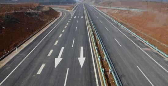 莘县城区新西环、新南环正式通车 双向四车道全长16.7公里