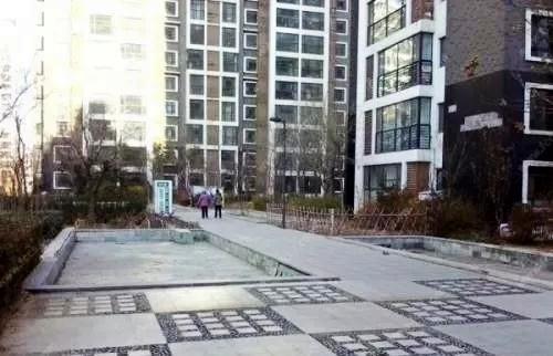 车库漏水、路灯损坏……潍坊丹桂里小区这些问题终于有了解决方案