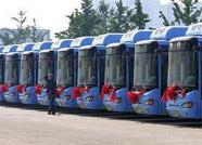 今日起邹平县一、二级公交线路将执行冬季运行时间