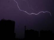 海丽气象吧丨淄博发布雷电黄色预警 大部分地区将有雷电及短时强降水