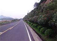 解决进出难!威海高区BC5路南段提升改造完工