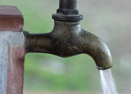 通知!邹平城南水厂更换设备 全城水压偏低