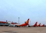 潍坊机场顺利完成国庆黄金周保障工作 旅客吞吐量近13058人次