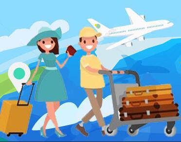 数据控|国庆长假山东接待游客6613万人次 旅游首选还是济青