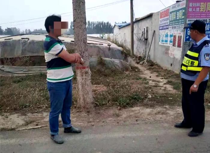 三男子流窜莘县大棚区盗窃电动车 警方呼吁在逃人员尽快自首