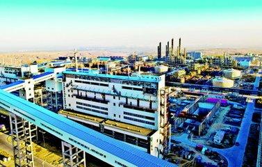 山东能源集团:主要经济指标再创新水平 高质量发展全面起势