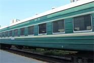 10月10日-16日,济南-威海K8261次列车停运