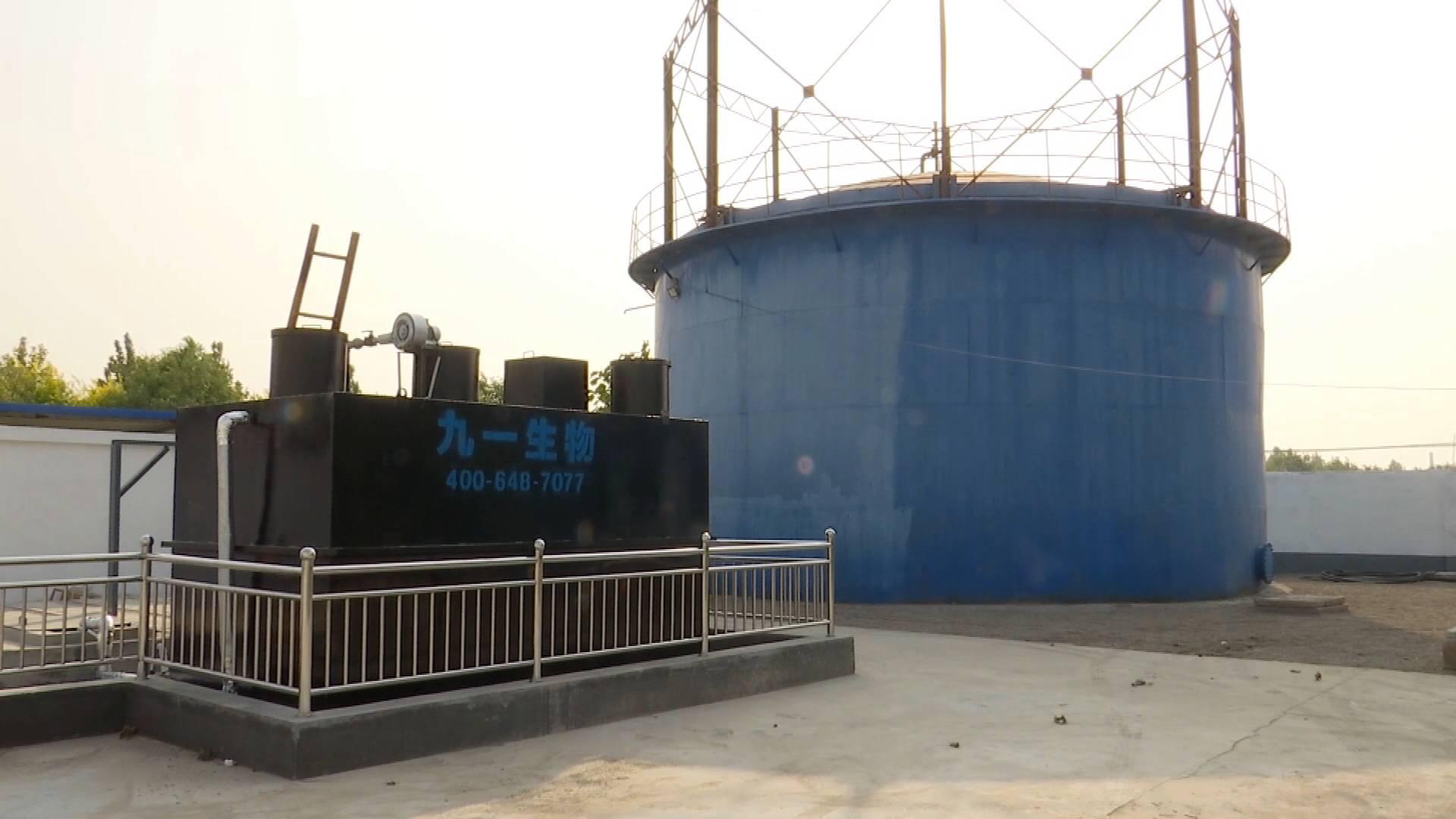 淄博临淄:健全改厕后续管护机制 打造循环农业产业链