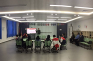 消防进校园 潍坊昌乐3000余名师生参加消防培训演练